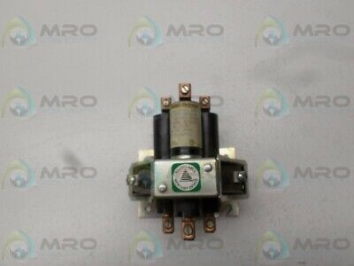 Durakool 3M35A208Acdvwg Relay *Used*
