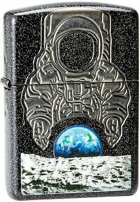 Zippo 2019 Collectible Of The Year, Moon Landing, Apollo 11, 29862, New In Box