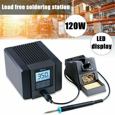 Fast TS1200A 120W 110V LCD Touch Soldering Digital Display Soldering Station