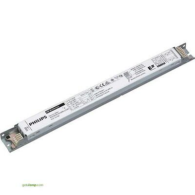 Philips Haute Fréquence 1x 14-35W TL5 Ballast Electronique Tube Fluorescent T5