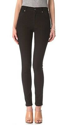 Womens High Waisted Slim Skinny Jeans Ladies Jean Jeggings Stretchy Pants 4-16