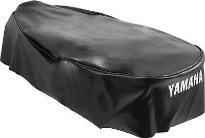 Tailored Black Seat Cover 278149 Yamaha DT 175 1974-1977