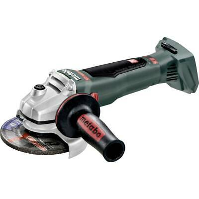 Metabo WB 18 LTX BL 125 613077840 Meuleuse dangle sans fil 125 mm sans