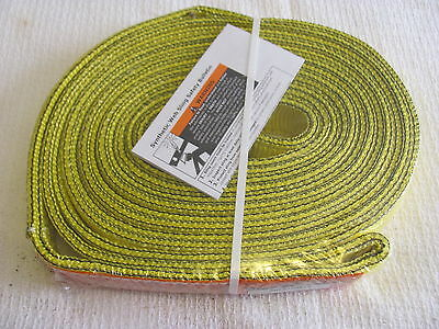 LIFTALL Webmaster 1200 Nylon Web Sling. 2' X 12 ' Lifting STRAP. Type EN2-602