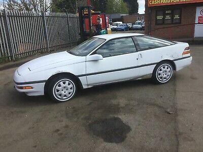 ford probe american import no documentation spares or repair
