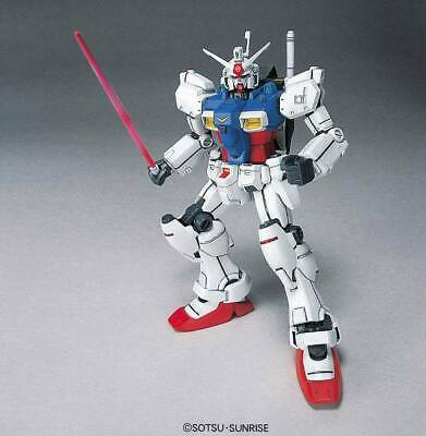 RX-78 GP01 Gundam Zephyranthes GUNPLA HGUC High Grade 1/144 BANDAI