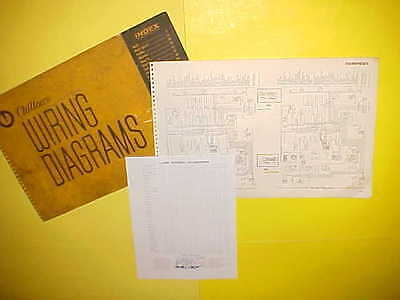 1961 1962 pontiac tempest custom lemans sport coupe sedan wiring diagrams