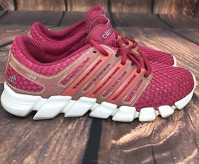 40cd05383 Adidas Climacool Crazy Cool Running Sneakers Women Size 6 Shoes 600001 EUC