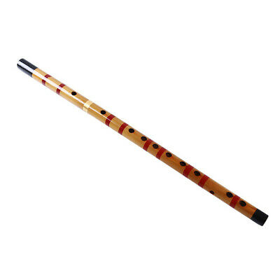 50cm Profesion Traditional Long Soprano Chinese Bamboo Flute Music Instrument S