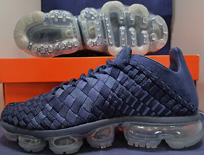 ef7333ab499 Nike Air VaporMax Inneva Midnight Navy Blue Footscape SZ 8.5 ( AO2447-400 )