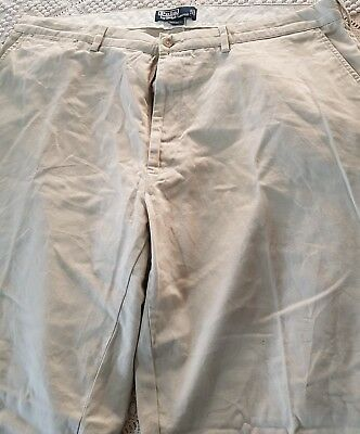 60 x Branded Trousers (Mostly Chino's) B Grade Wholesale Job Lot