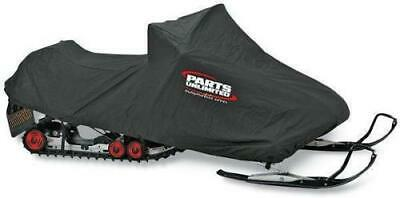 Parts Unlimited Trailerable Custom-Fit Snowmobile Cover 4003-0084 6103 4003-0084