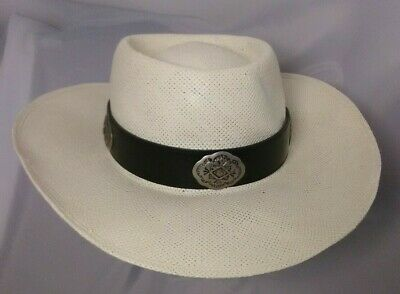 552decd3e STETSON BLACK FEDORA Hat w/ Black Band & Red Feathering Size 7-1/4 ...