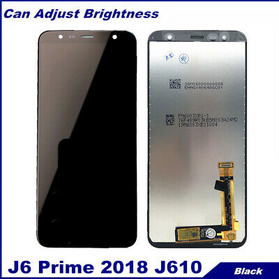 For Samsung Galaxy J6 Plus Prime 2018 J610 LCD Display Touch Screen Digitizer