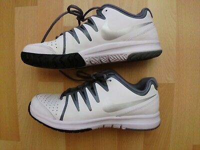 d53a624ce1f640 NIKE AIR SNEAKER Gr. 40 UK 6 - EUR 9