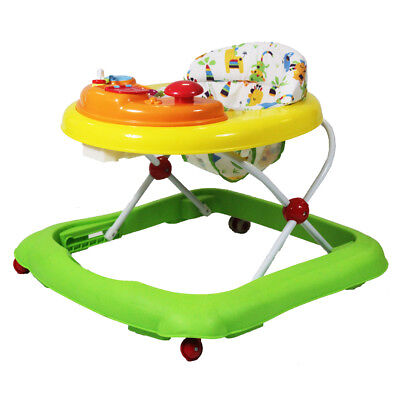 Baby Go Round Jive - Jungle   **Refurbished**