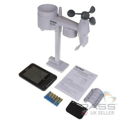 Extech WTH600-E-KIT Wireless Weather Station