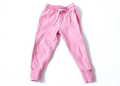 Girls Joggers – Pink – 5 years (110 cm)