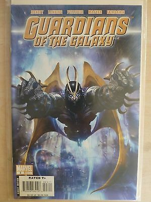 "Guardians Of The Galaxy Issue 3 ""First Print"" Modern Team - 2008 Abnett Lanning"