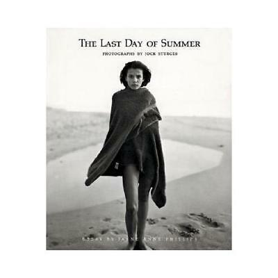 Jock Sturges: The Last Days of Summer by Jock Sturges (author)