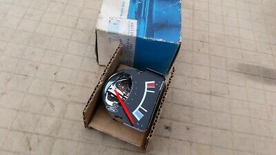 Ford Granada Mk1 - Water Temperature Gauge - New Old Stock -