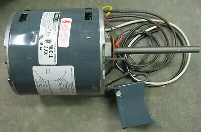 Wiring Diagram For Condenser Fan Motor D6924411q. . Wiring ... on