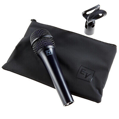 EV Electro Voice Cobalt Co7 Handheld Mic Vocal Dynamic Microphone