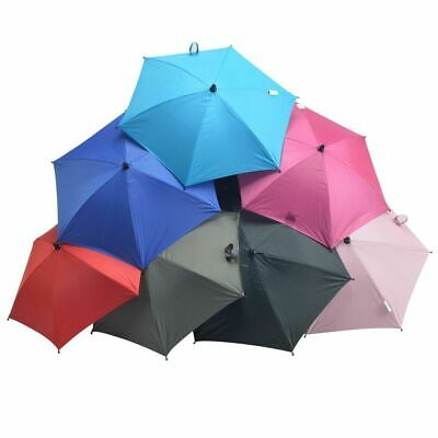 Baby Parasol Umbrella Compatible with Mothercare Canopy Protect Sun & Rain