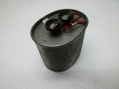 Cornell Dubilier Kvx120 Capacitor * Used *