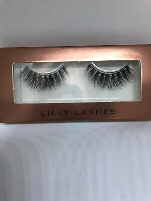 e1e7fafcc05 ⭐ LILLY LASHES GAIA IN 3D FAUX MINK Eyelashes NEW. - $9.00 | PicClick