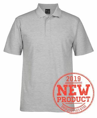 Jb's wear 210 Signature Poly Cotton Blend Casual Polo shirts Reduced Pilling New
