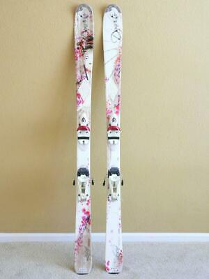 3aa26f987f9f 152cm DYNASTAR Exclusive Legend Balance Women s Skis w  Bindings