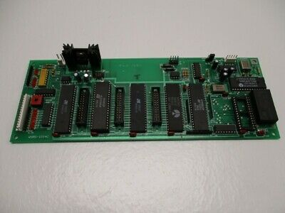 White Systems Wsrs-1004C * Used *