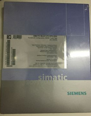 1PC NEW 6AV6381-2BQ07-0AV0 Siemens system software Original