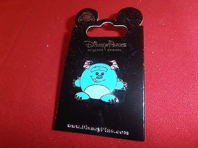 1 Disney Pin Monsters Inc Sully Magical Mystery Series 7 New  As Seen lot 1