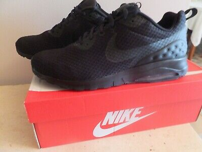 new style 04a5b 2b522 Nike Air Max Motion LW 833260 002 Black Anthracite Mens 11 New