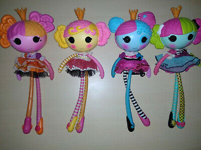 Lalaloopsy Oopsie Doll Princess Nutmeg Set Dolls & Bears Rare Collectable Lovely