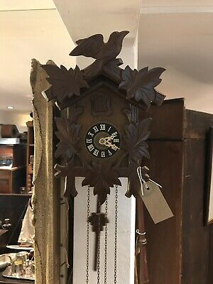 Cuckoo Clock Working Order
