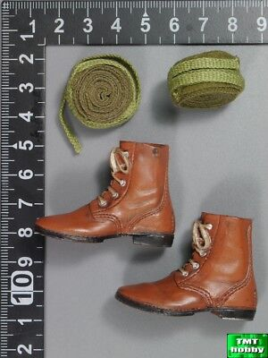 Japanese Infantry Arms WWII Tabi Boots #2-1//6 Scale KADHobby Action Figure