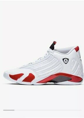 check out ad80a 66c1c ... 11 VNDS last shot oregon rare.  293.23 Buy It Now 26d 21h. See Details.  2019 Air Jordan 14 Retro Xiv Candy Cane White Varisty Red 487471-100 Sz 15