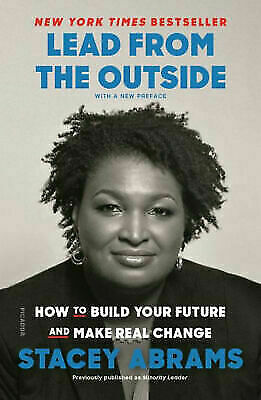 Lead from the Outside by Stacey Abrams   (EB00K PDF)