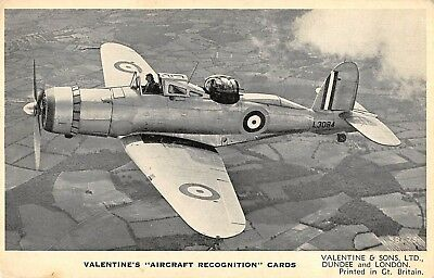 BLACKBURN AIRCRAFT