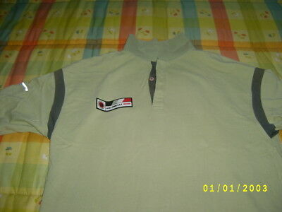 formule 1 polo shirt bar honda panis