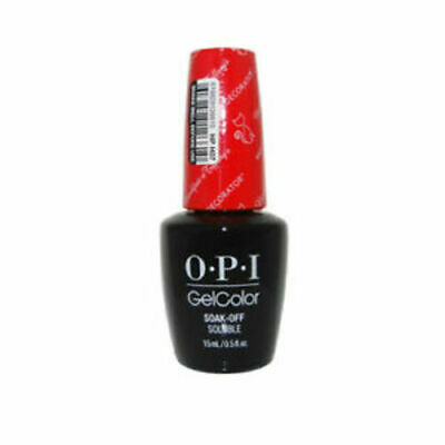 "OPI GelColor Soak-Off Gel Lacquer Nail Polish, Meet My ""Decorator"""