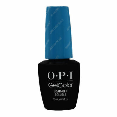 OPI GelColor Soak-Off Gel Lacquer Nail Polish, Fearlessly Alice