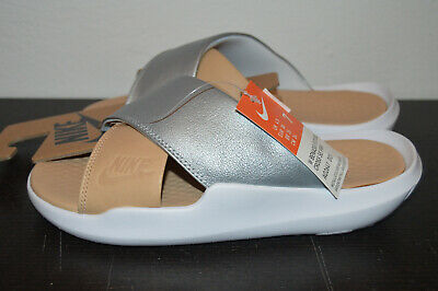 the best attitude 18e65 1a532 Nike Benassi Future Cross Se Prm Womens Slides Sandals Shoes Uk4.5 Eur38 Us7