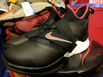 5672392f863 NIKE LEBRON SOLDIER XII (PS) Basketball Kids Youth Shoes Sz 1Y-3Y ...