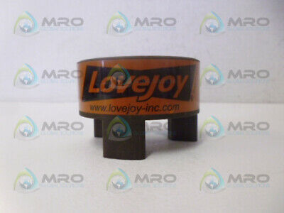 Lovejoy L-099 Jaw Coupling 1.000 *New No Box*
