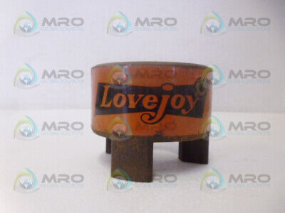 Lovejoy L-100 Jaw Coupling 1.385 *Used*