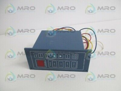 Tfi International 928Ds Controller *Used*